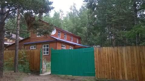 Продам: дом 140 м2 на участке 6 сот. - Фото 1