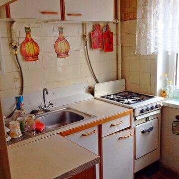 Продам 2 ком квартиру в Чехове ул.Московская.Состояние квартиры просто - Фото 2