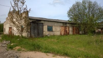 Аренда гаража, Псковский район - Фото 2