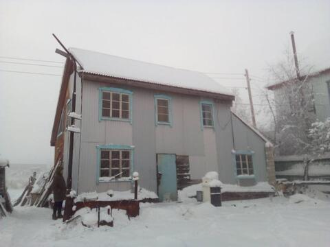 Продажа дома, Якутск, Ул. Кржижановского - Фото 1