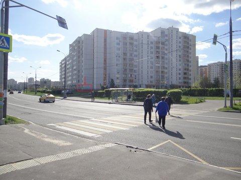 Продажа помещения на ул.Марьинский парк - Фото 2
