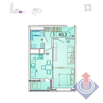 Продажа квартиры, Мытищи, Мытищинский район - Фото 2