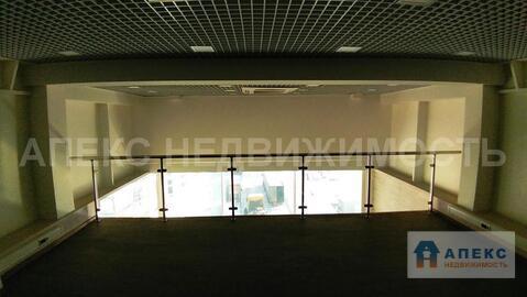 Аренда офиса 142 м2 м. Рязанский проспект в бизнес-центре класса А в . - Фото 3