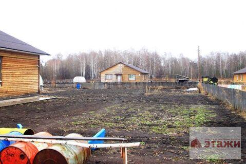 Продам квартиру с земельным участком - Фото 2