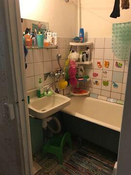 Продётся однокомнатная квартира Химки Новозаводская 8, фото 7