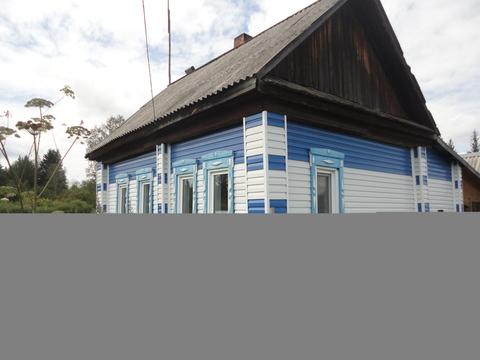 Дома, дачи, коттеджи, ул. Набережная, д.37 - Фото 1