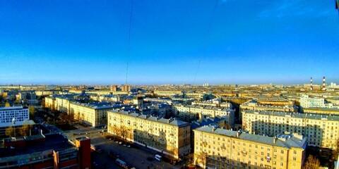 Без комиссии Аренда 2 к.кв. ул.Кронштадтская д.13к.2 62 кв.м - Фото 1