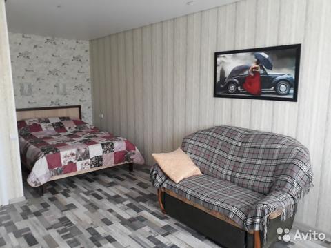Сдаётся уютная Новая однокомнатная квартира - Фото 1