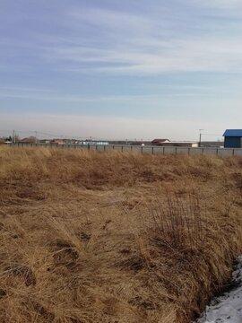 Продажа участка, Электросталь, Грибаново - Фото 1