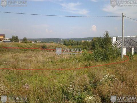 Продажа участка, Андреевка, Кемеровский район - Фото 1