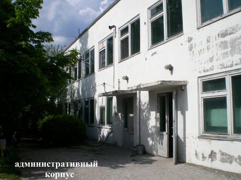 Продаётся промбаза в р-не Кирилловской промзоны на территории 3,7 га. - Фото 5