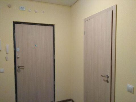 Студия-апартаменты в ЖК Я - Романтик - Фото 4