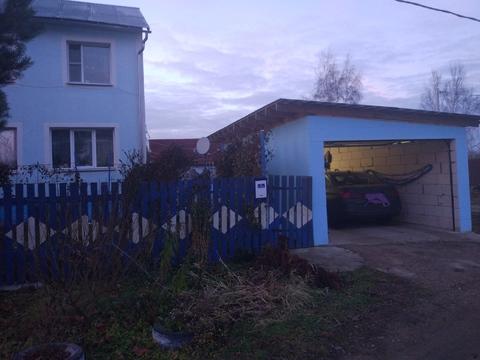 Дом 2-ух эт. 72,4 кв.м.участок 11,4 сот г. Можайск - Фото 5