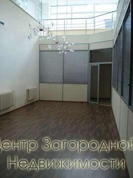 Отдельно стоящее здание, особняк, Шаболовская, 1465 кв.м, класс B+. . - Фото 2