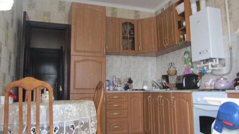 Продается квартира с индивидуальным отоплением на ул 50 лет влксм. - Фото 2