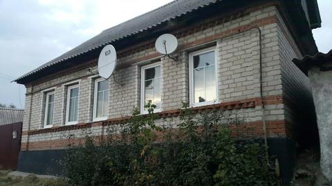 Дом по ул.Братья Родионовых - Фото 1