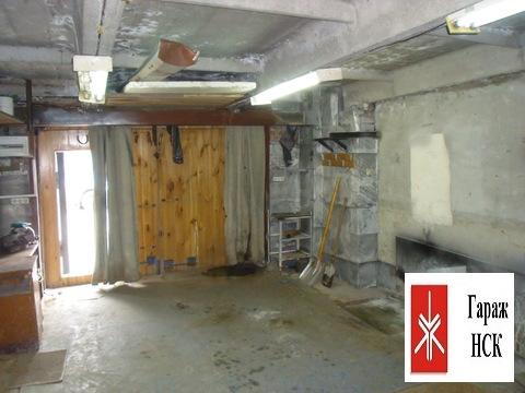 Сдам гараж в ГСК Авангард №183. Академгород, вз, рядом с Гимназией №3 - Фото 5