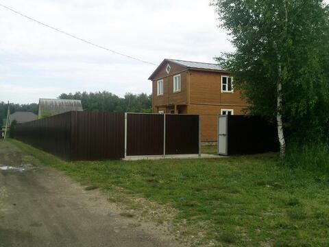 СНТ с жилым домом в новой Москве, Варшавское ш, 30км, Сатино-татарское - Фото 5