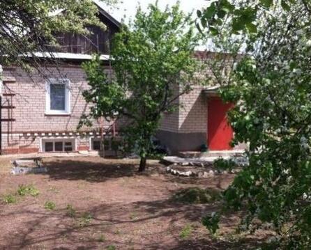 Продажа дома, Волгоград, Брестский пер. - Фото 1