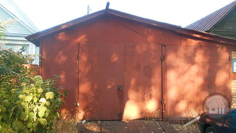 Продается часть дома с земельным участком, ул. Курская - Фото 4