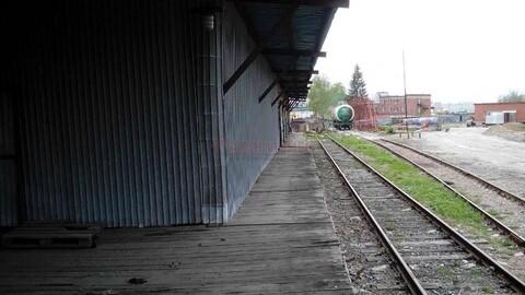 Продажа склада, Новосибирск, Ул. Тайгинская - Фото 1