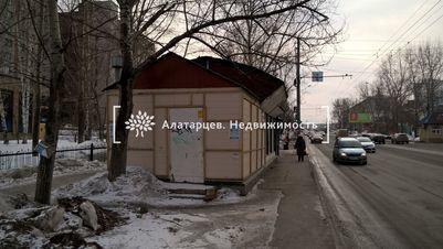 Аренда торгового помещения, Томск, Улица 79-й Гвардейской Дивизии - Фото 2