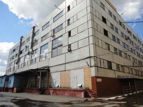Продажа производственного помещения, м. Бутырская, Москва - Фото 4