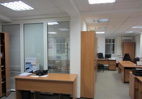Продается Офисное здание. , Москва г, Живарев переулок 2/4с1 - Фото 3