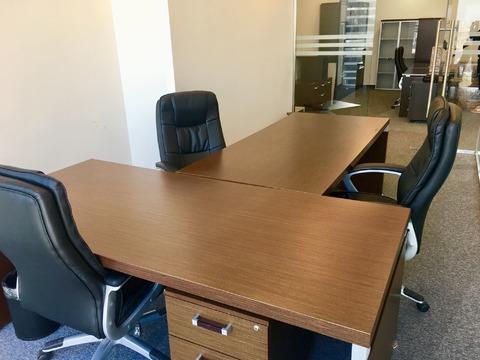 Без комиссии Аренда шикарного, меблированного офиса в Башне Федерация - Фото 5