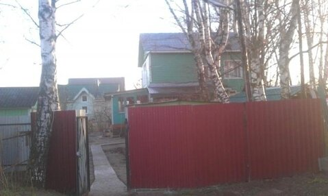 Продается дом 153 кв.м, участок 8 сот. , Горьковское ш, 22 км. от . - Фото 1