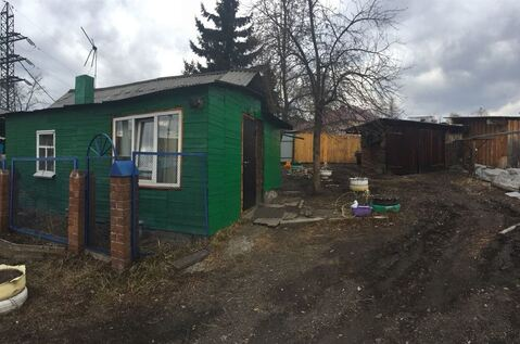 Продажа дома, Иркутск, Ул. Войкова - Фото 2