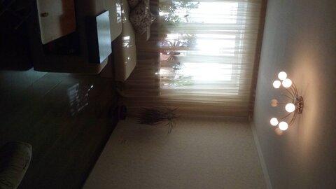 Продажа 1-комнатной квартиры, 39.2 м2, г Киров, Олега Кошевого, д. 12 - Фото 1