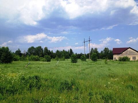 Участок 30 соток на землях населенных пунктов - Фото 3
