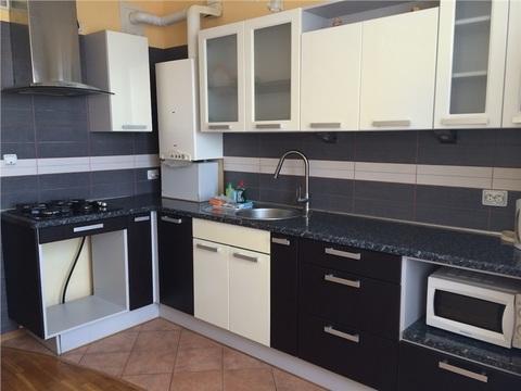 2 комнатная квартира Чувашская, Аренда квартир в Калининграде, ID объекта - 320572693 - Фото 1