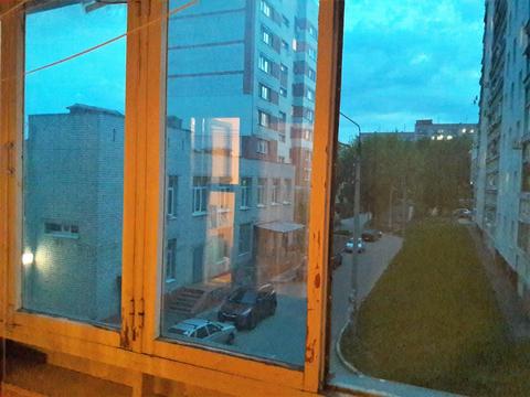 Нижний Новгород, Нижний Новгород, Юбилейная ул, д.30, 1-комнатная . - Фото 4