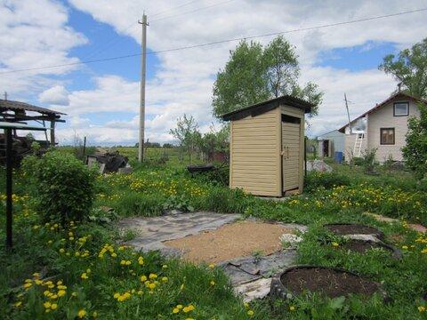 Продаю дом в д. Сычево Тульской области - Фото 3