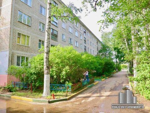 2к квартира г. Дмитров ул. Маркова д. 10 - Фото 1