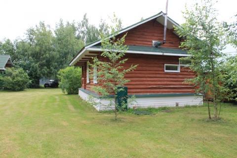 Финский дом, 20 соток в д. Шатрищи в 100 м. от реки Волга - Фото 5