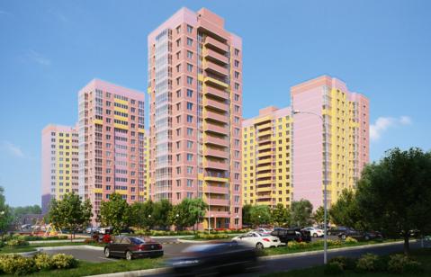 Квартира в ЖК Янтарный город! спешите купить до повышения цен! - Фото 4