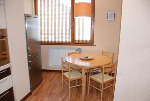 3-к.квартира в Партените, ул.Нагорная, возле санатория - Фото 2