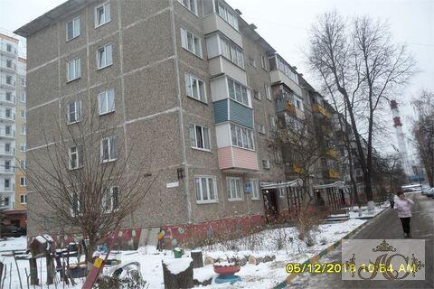 Сдаю 1 комнатную квартиру, Домодедово, ул Речная, 5а - Фото 3