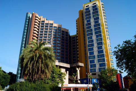 2-комн. элитная квартира в Сочи с видом на море - Фото 3