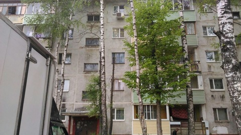 3х к кв Наро-Фоминск, ул Профсоюзная д 34 - Фото 2