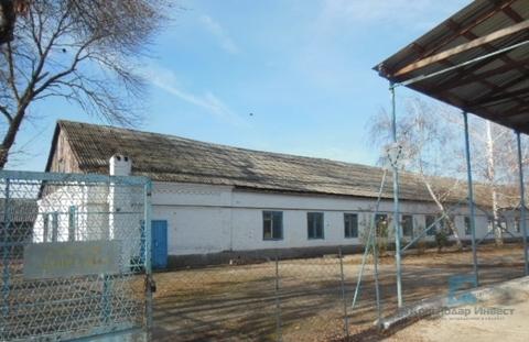 Продажа производственного помещения, Краснодар, Ул. Центральная - Фото 2