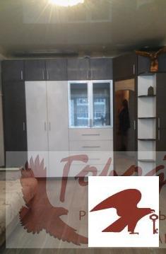 Квартира, пер. Комсомольский, д.5 - Фото 1