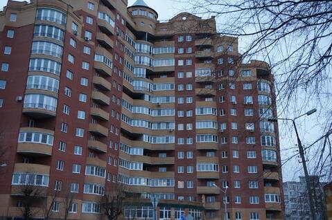 Квартира в Серпухове(свободная планировка) ул. Фирсова 3. - Фото 1