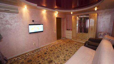 Однокомнатная квартира улучшенной планировки с ремонтом, - Фото 1