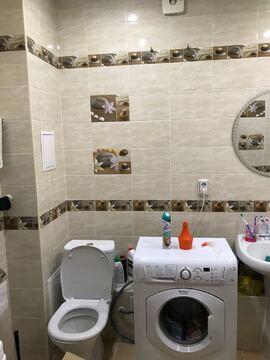 Сдается 1-ком квартира на Пугачева, 6 - Фото 4