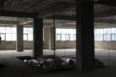 Новое шестиэтажное здание в центре Сочи на первой линии - Фото 2