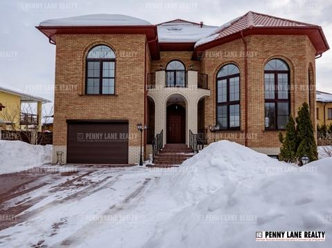 Продажа дома, Фоминское, Мытищинский район - Фото 2